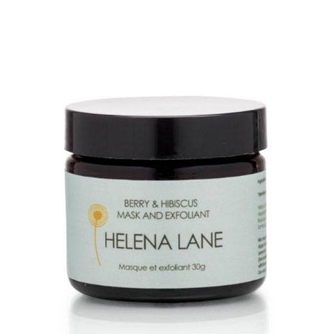 Helena Lane Hibiscus & Berry Mask