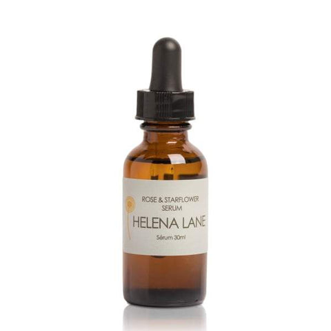 Helena Lane Rose & Starflower Serum