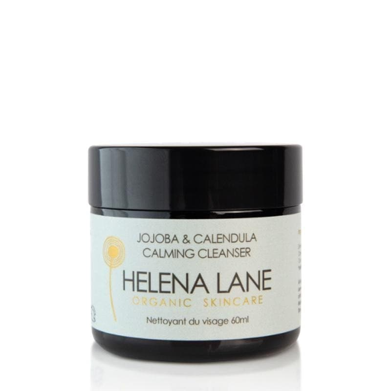 Helena Lane Jojoba & Calendula Calming Cleanser - The Green Kiss