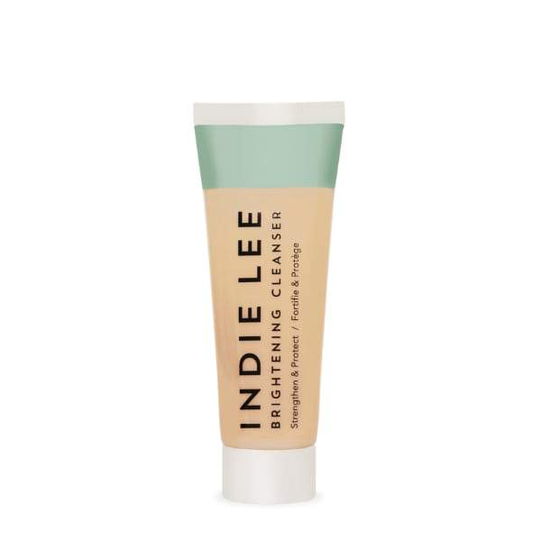 Indie Lee Brightening Cleanser - Travel Size - The Green Kiss