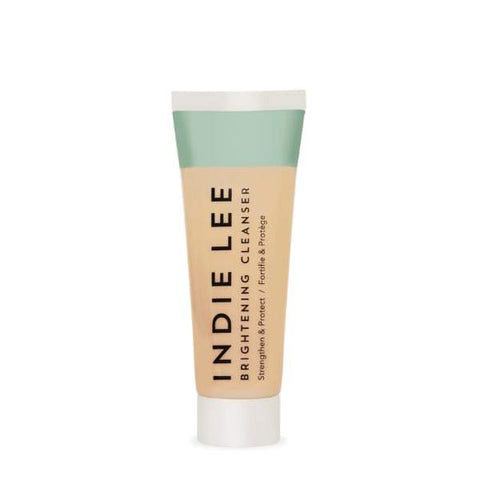 Indie Lee Brightening Cleanser - Travel Size