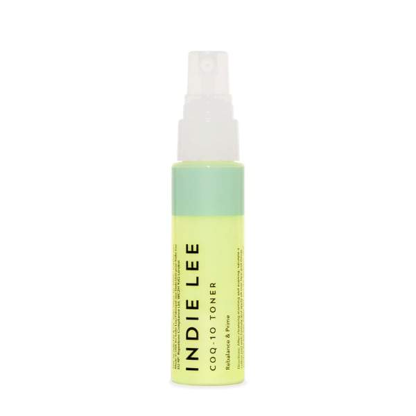 Indie Lee CoQ-10 Toner - Travel Size - The Green Kiss