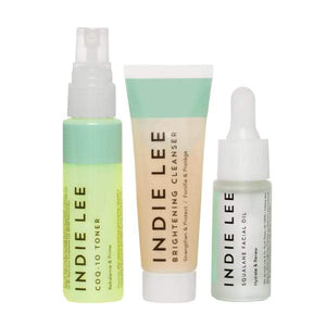 Indie Lee Discovery Kit - The Green Kiss