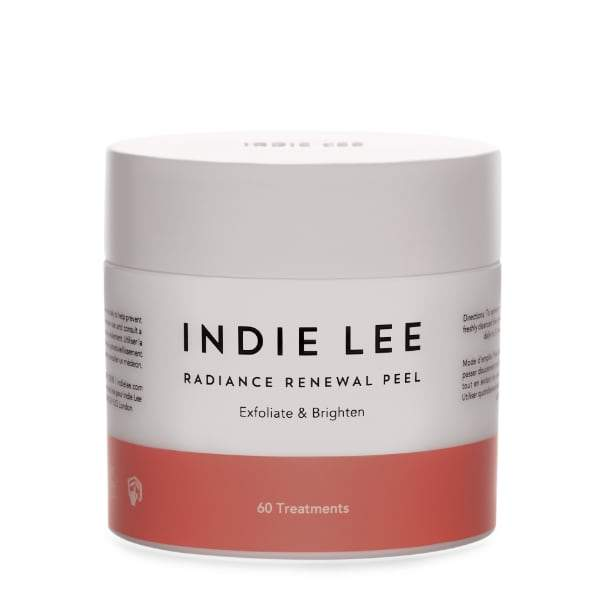 Indie Lee Radiance Renewal Peel - The Green Kiss