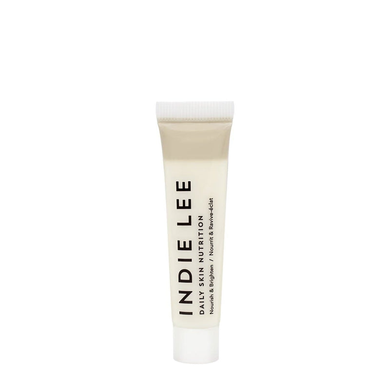 Indie Lee Daily Skin Nutrition - Travel Size - The Green Kiss