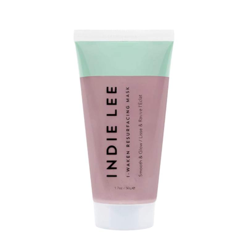Indie Lee I-Waken Resurfacing Mask - The Green Kiss