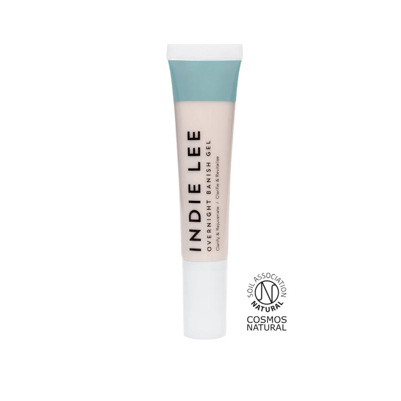 Indie Lee Overnight Banish Gel