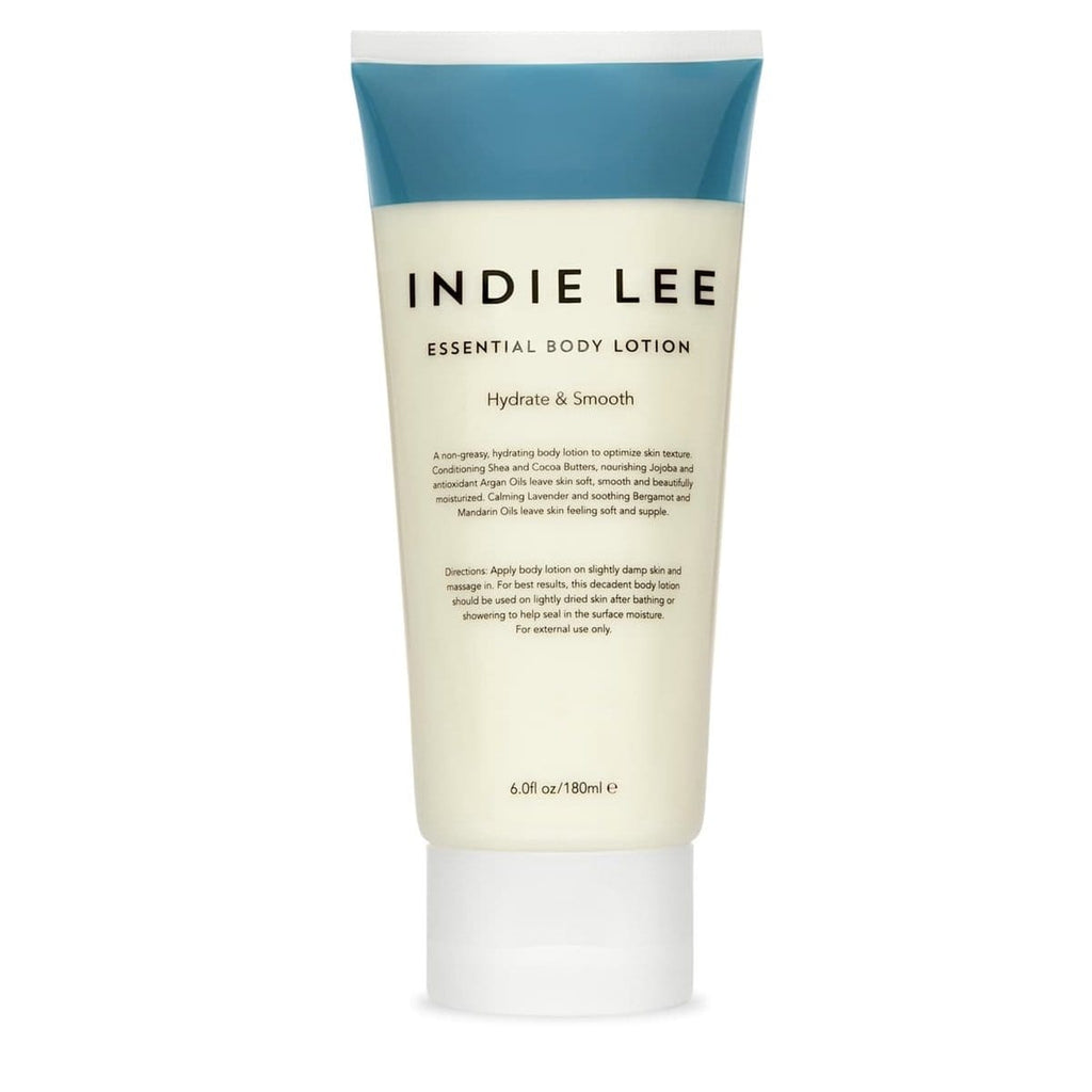 Indie Lee Essential Body Lotion - The Green Kiss