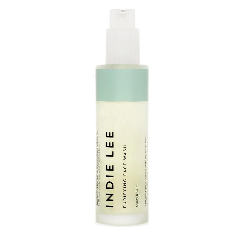 Indie Lee Purifying Cleanser - The Green Kiss