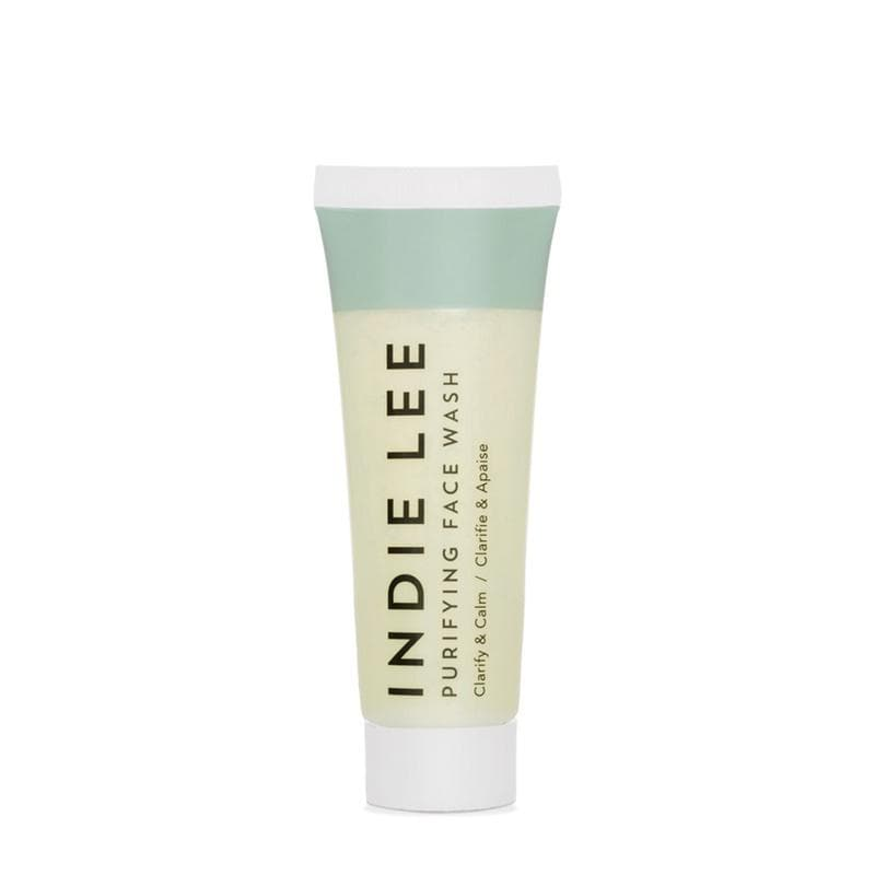 Indie Lee Purifying Cleanser - Travel Size - The Green Kiss
