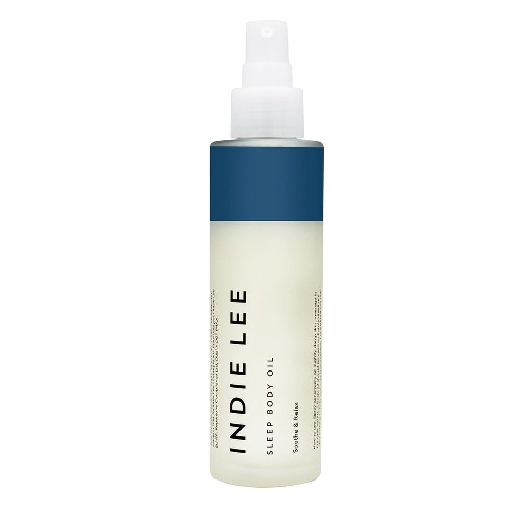 Indie Lee Sleep Body Oil - The Green Kiss