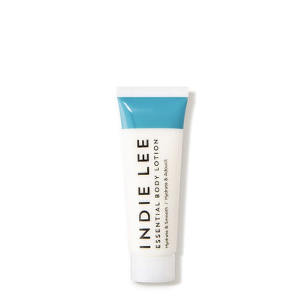 Indie Lee Essential Body Lotion - Travel Size - The Green Kiss