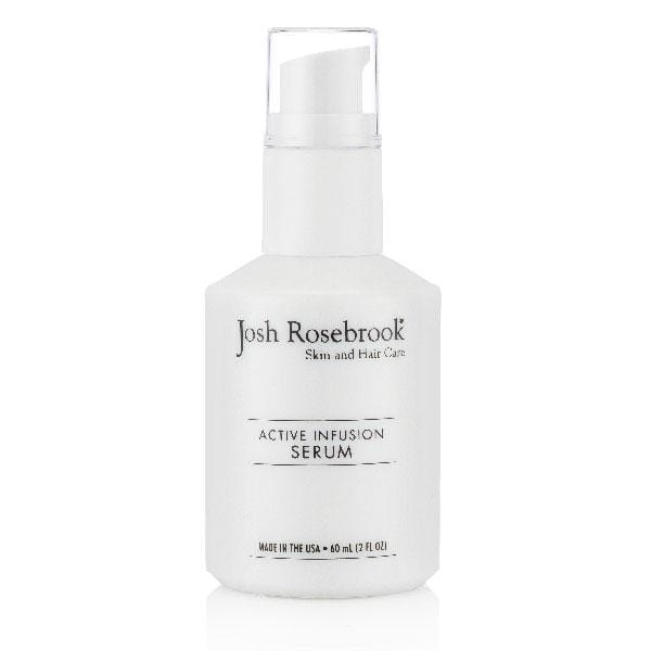 Josh Rosebrook Active Infusion Serum - The Green Kiss