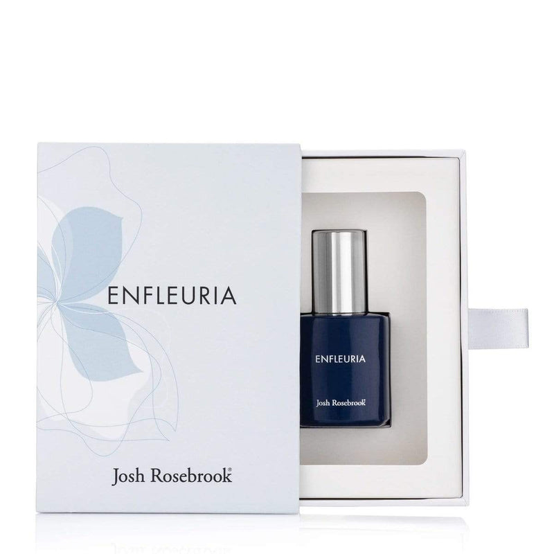 Josh Rosebrook Enflueria Botanical Fragrance - The Green Kiss