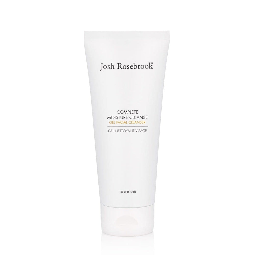 Josh Rosebrook Complete Moisture Cleanse - The Green Kiss