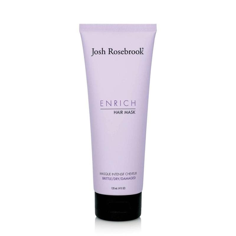 Josh Rosebrook Enrich Mask - The Green Kiss
