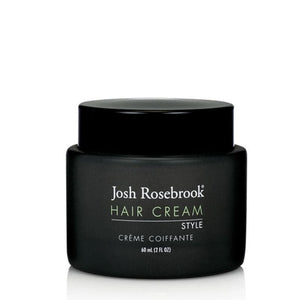 Josh Rosebrook Hair Cream - The Green Kiss