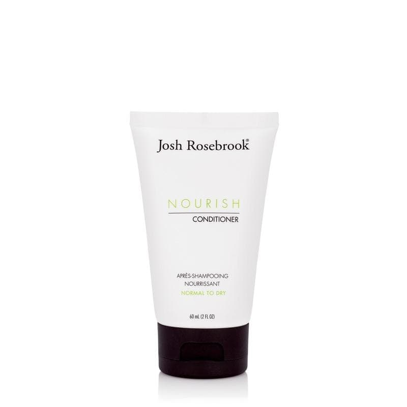 Josh Rosebrook Nourish Conditioner 2oz - The Green Kiss