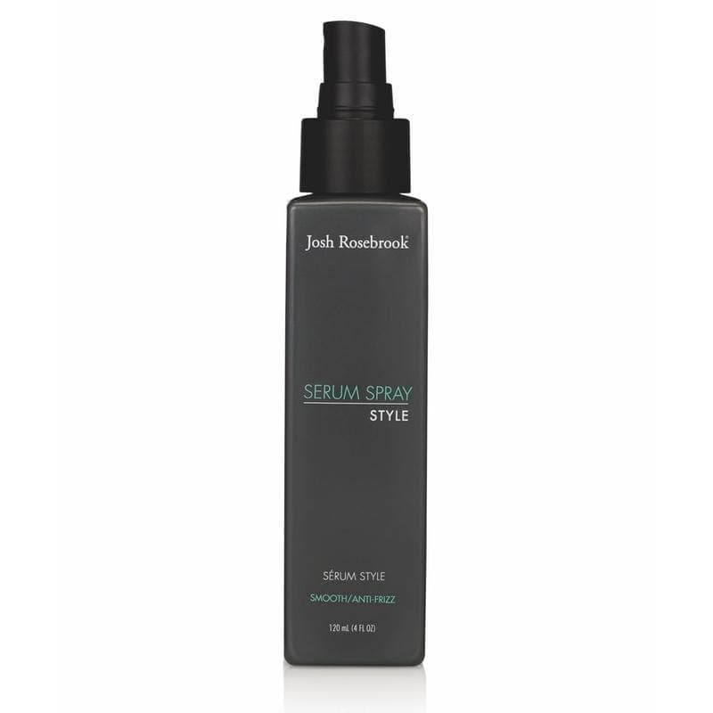 Josh Rosebrook Serum Spray - The Green Kiss