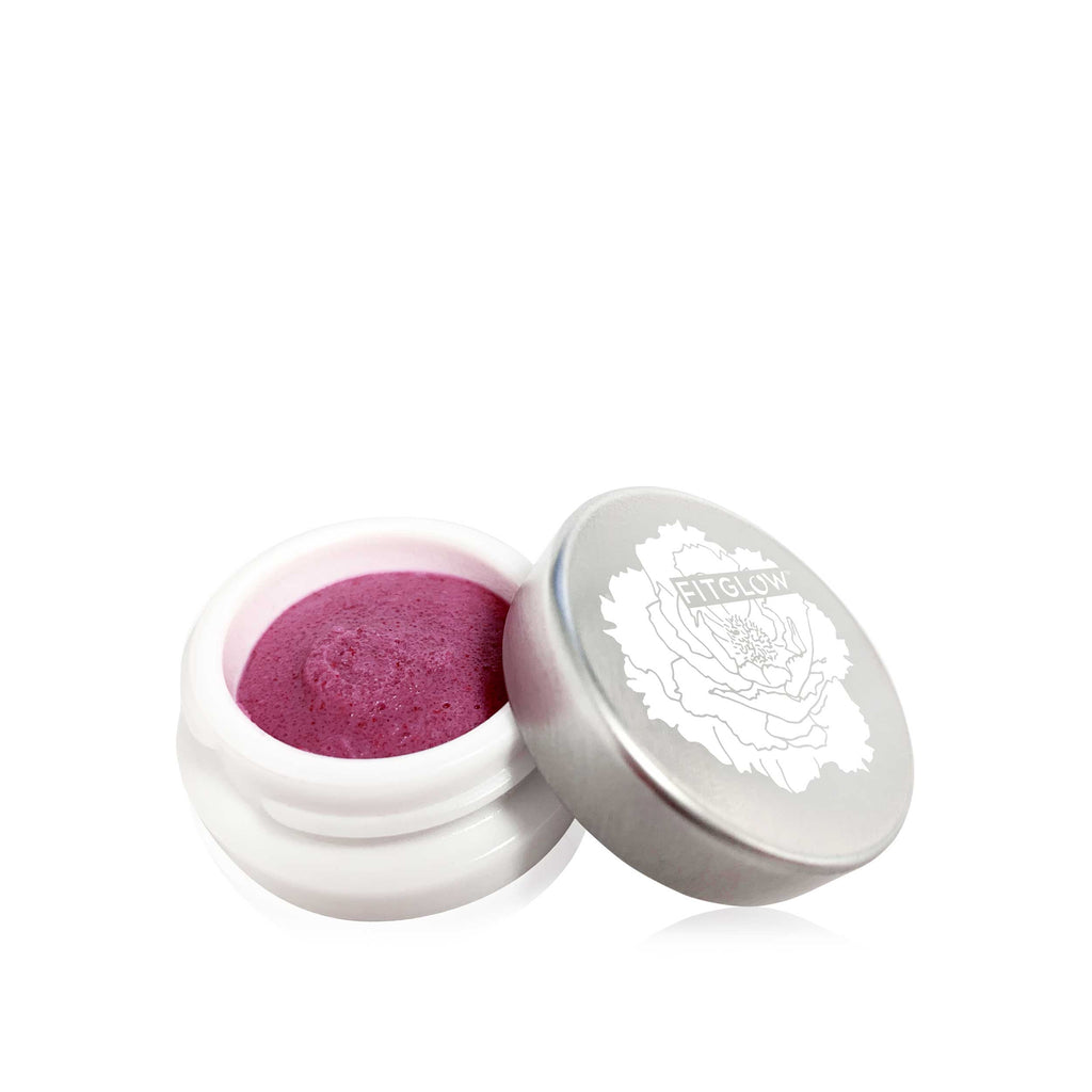 Fitglow Beauty Lip Scrubbing Mask