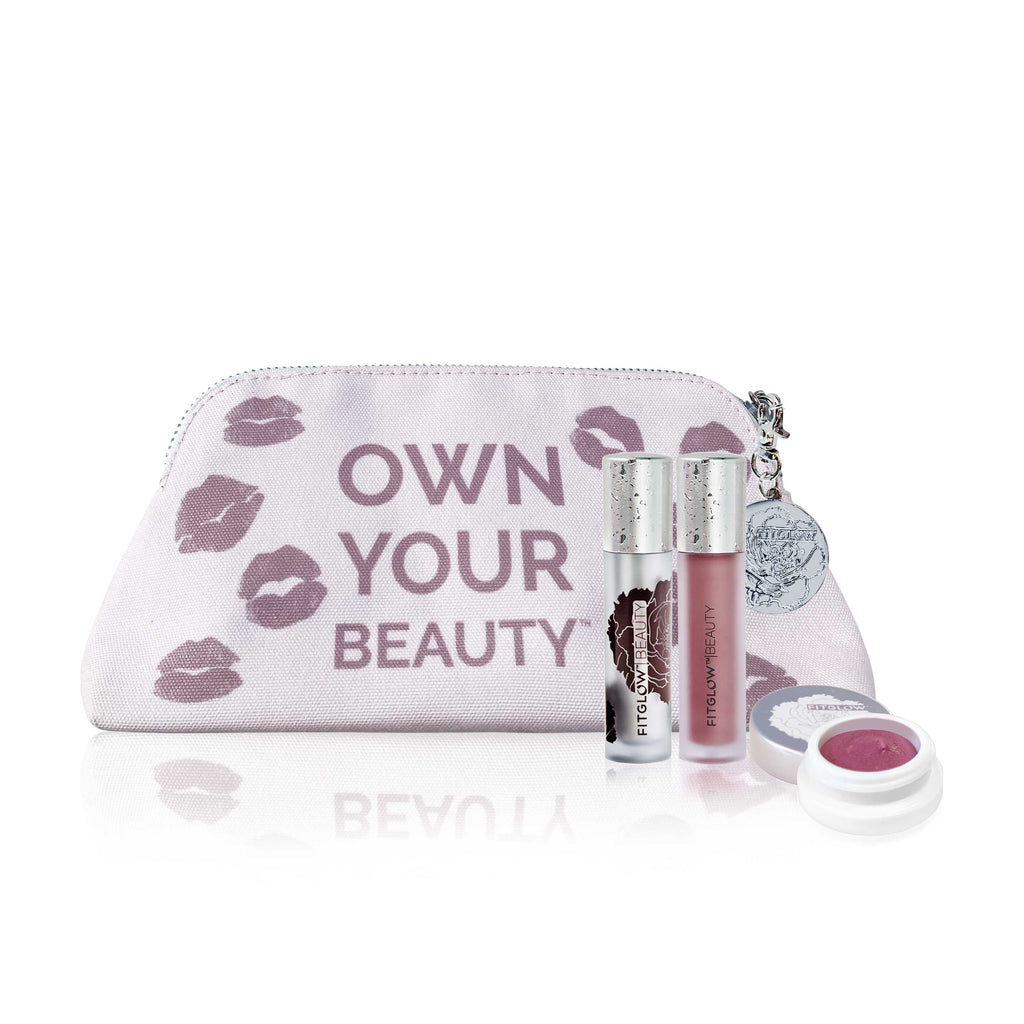 Fitglow Beauty Lip Treatment Kit