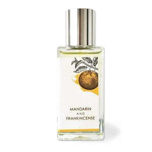 My Daughter Fragrances - Mandarin & Frankincense - The Green Kiss