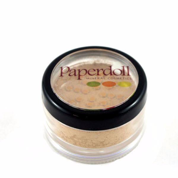 Paperdoll Mineral Powder Foundation - The Green Kiss