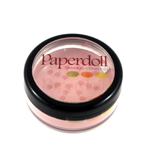 Paperdoll Pink It Up Mineral Blush - The Green Kiss