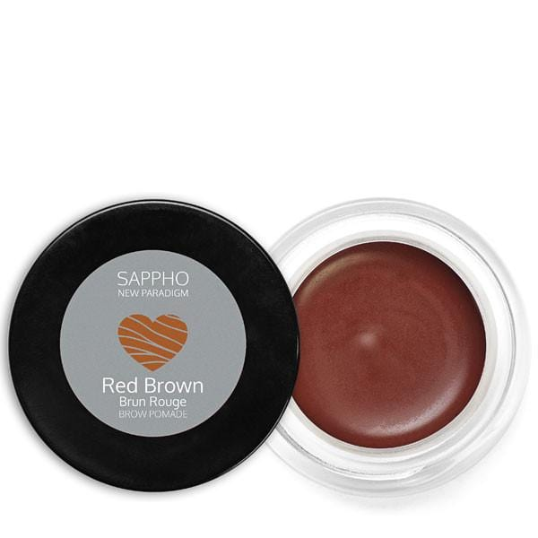 Sappho New Paradigm Brow Pomade - The Green Kiss