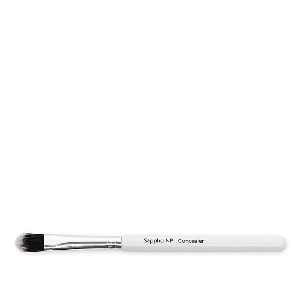 Sappho New Paradigm Concealer Brush - The Green Kiss