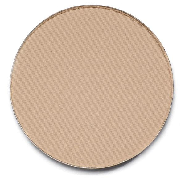 Sappho New Paradigm Pressed Powder - The Green Kiss