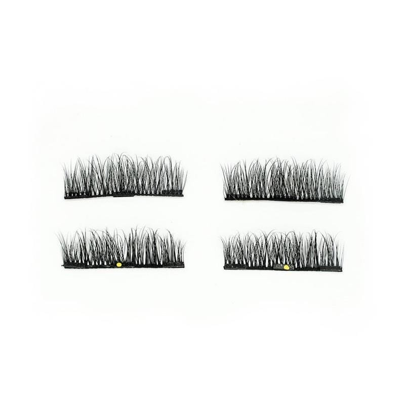 TOK It Takes Two! Au Natural Lash Open