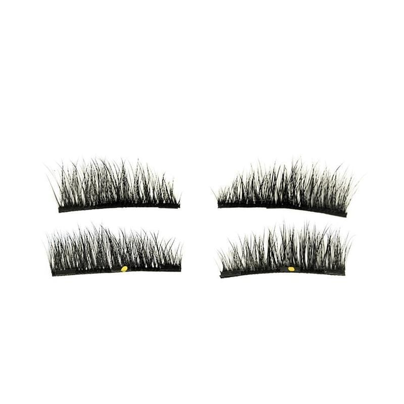 TOK Beauty It Takes Two! Magnetic Lashes - Classic Lash - The Green Kiss