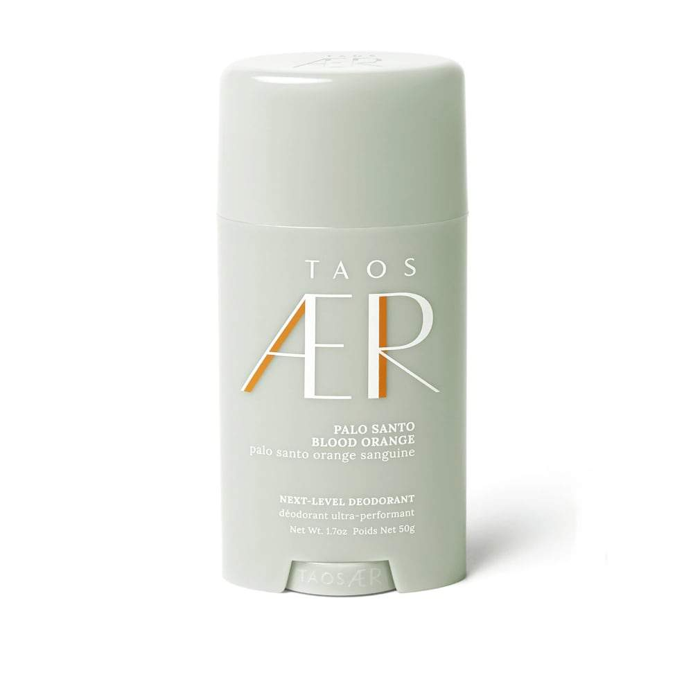 *PRE-SALE* Taos AER - 50g Deodorant in Palo Santo Blood Orange