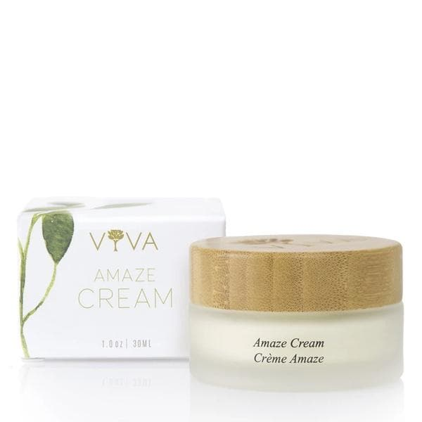 Viva Organics Amaze Cream - The Green Kiss