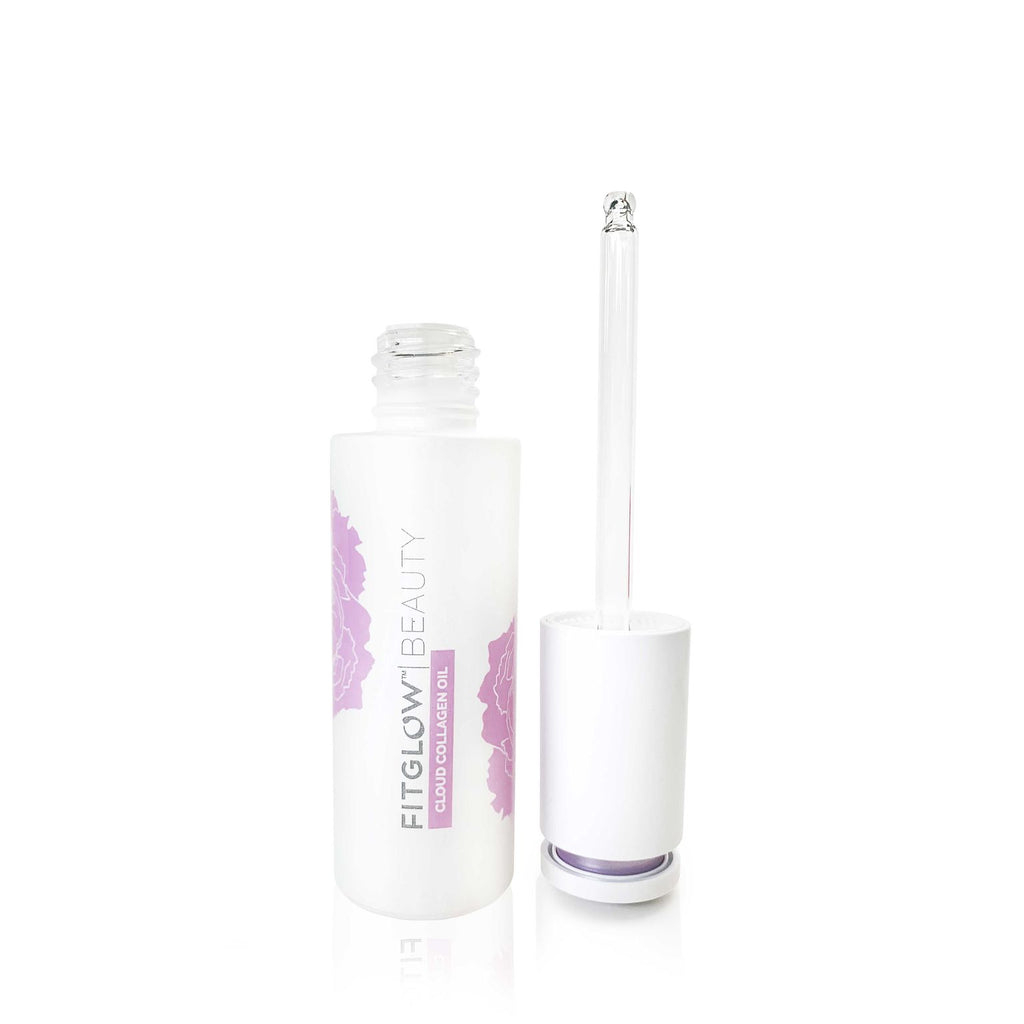Fitglow Beauty Cloud Collagen Oil
