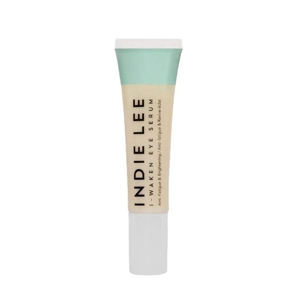 Indie Lee I-Waken Eye Serum - The Green Kiss