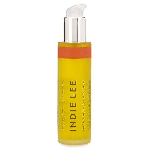 Indie Lee Patchouli Sandlewood Moisturizing Oil