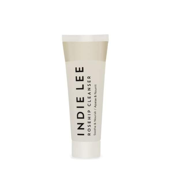 Indie Lee Rosehip Cleanser - Travel Size - The Green Kiss