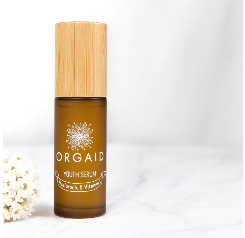 Orgaid Youth Serum
