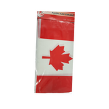 Canada Flag Pennant - 12ft (3.6m)