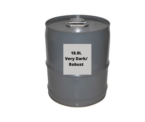 Bulk 100% Pure Maple Syrup  Canada Grade A  - VERY Dark 18.9L DRUM