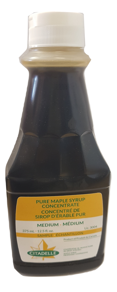 100% Maple Syrup Concentrate - LIMITED STOCK-O Canada
