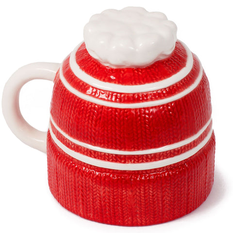 Winter Toque Mug