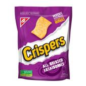 Crispers All Dressed 175g - Best Before 17 Oct 2018-O Canada