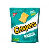 Crispers Ranch 175g - Best Before 29 Oct 18-O Canada