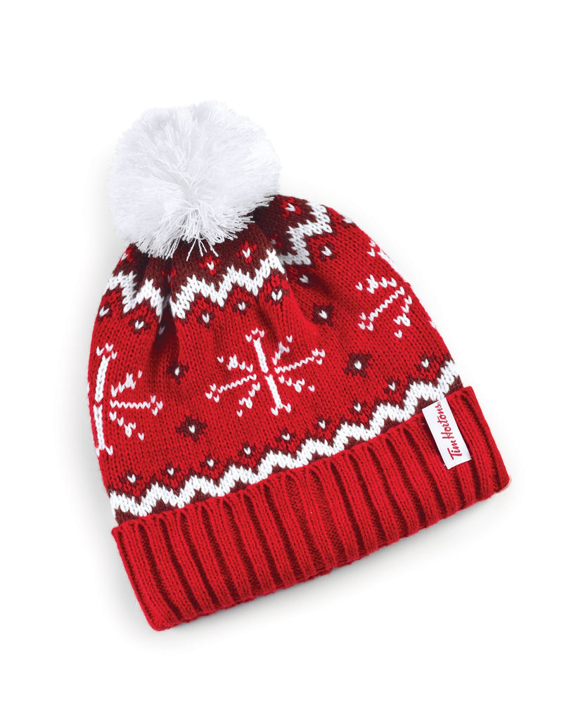 Tim Hortons Toque