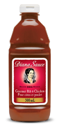 Diana Sauce Rib & Chicken 500mL-O Canada