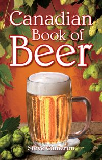 Book - Canadian Book of Beer-O Canada