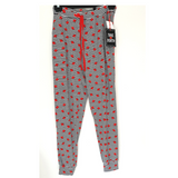 TrueNorth - Canada Flag pyjama pants-Ladies